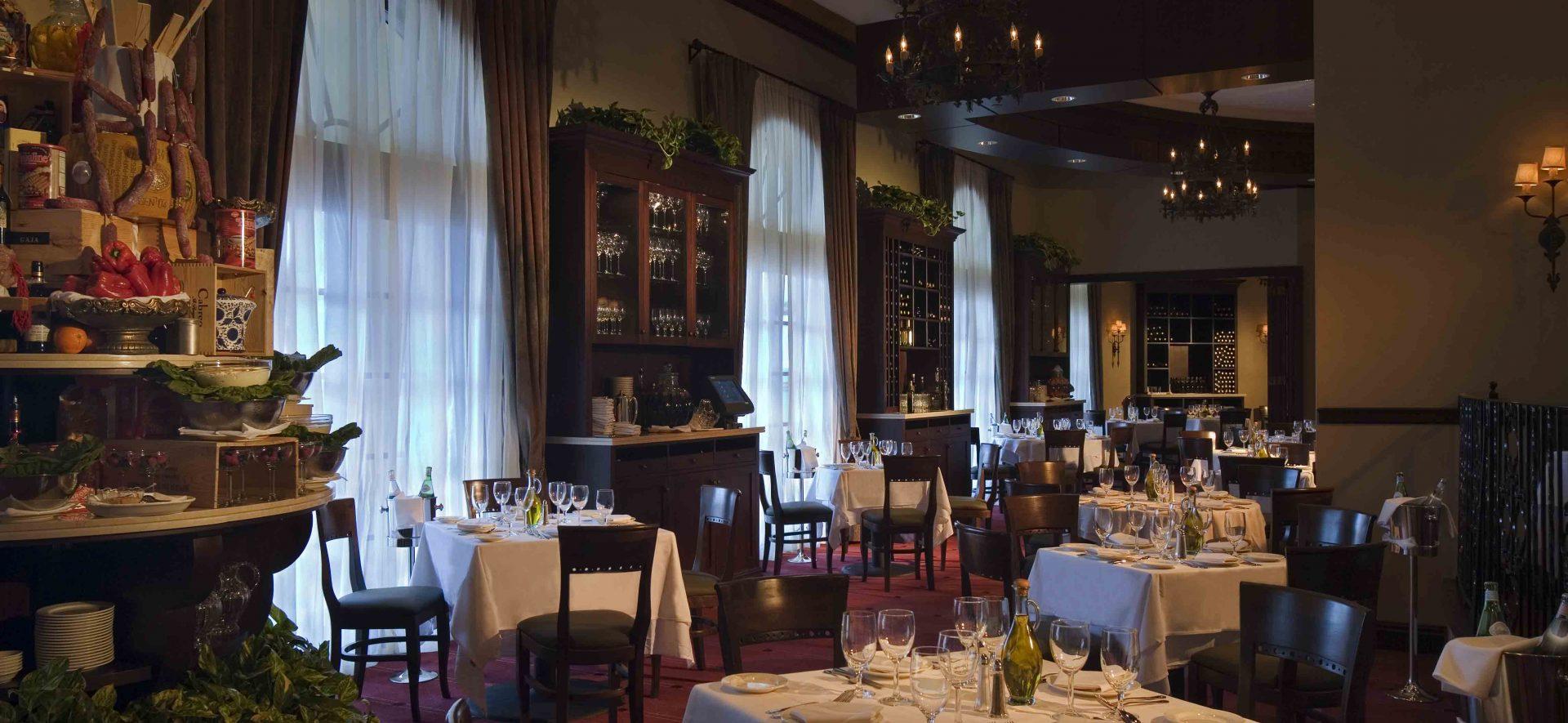 Il Molino Restaurant