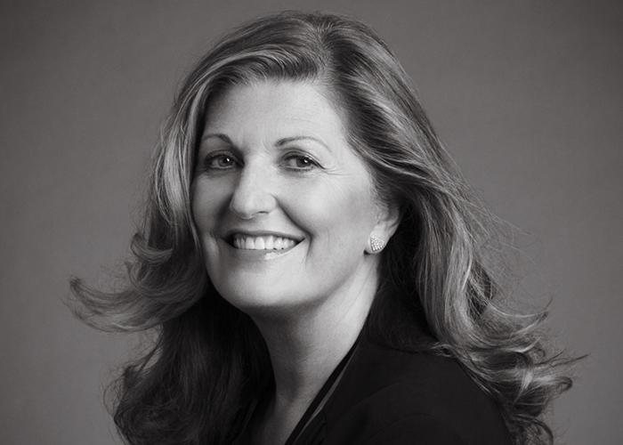 Sue Harmsworth
