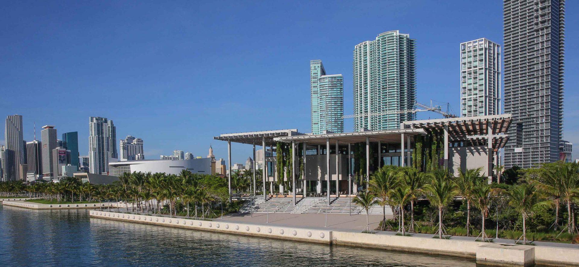 Miami Museum Month PAMM