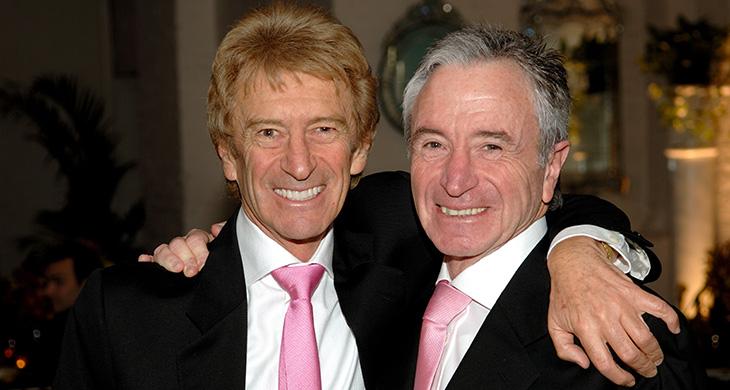 Eddie And Jules