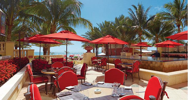 AQ Veranda in Miami, Florida